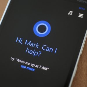 Will Cortana go the method of Windows Phone?