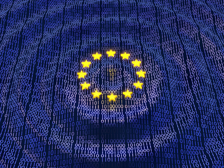 Mobile storage in the age of GDPR