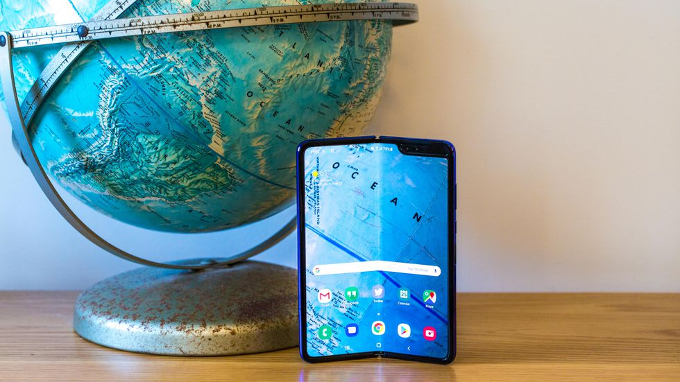 Galaxy Fold's following move will make or damage foldable phones.