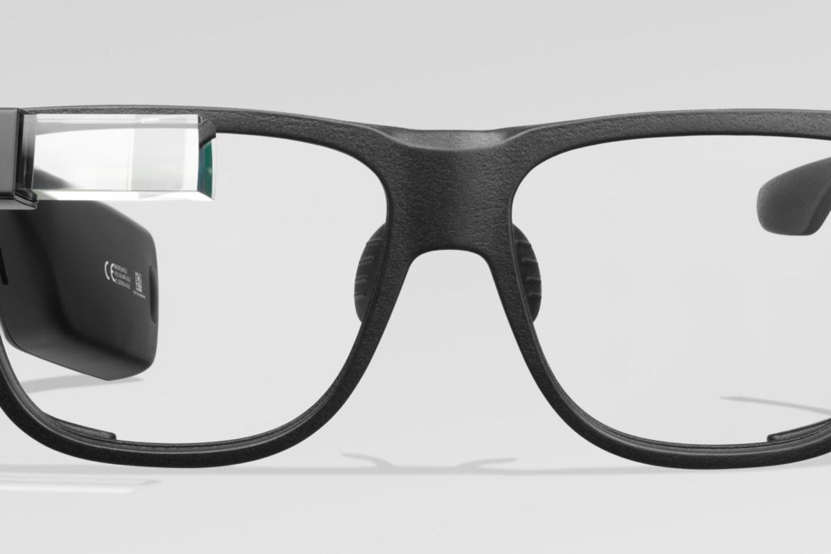 Spruced Up Google Glass 2 objectives a lot more powerful AR at the venture