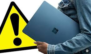 Windows 10 CAUTION: Huge vulnerability discovered as Microsoft launches May 2019 Update